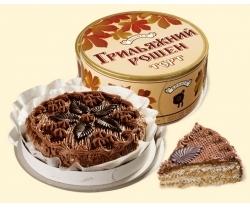 """Изумительно Вкусный, торт """"Дамский каприз """" или"""
